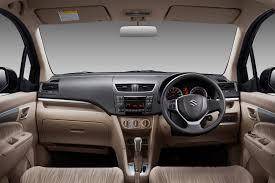 Interior Mobilio Honda Mobilio Vs Maruti Ertiga Review