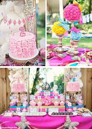 baby girl birthday themes 50 birthday party themes for i heart nap time