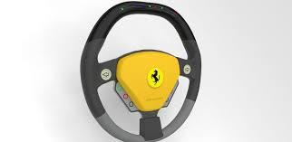 enzo steering wheel enzo steering wheel solidworks 3d cad model grabcad