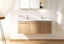 Duravit Fogo Vanity Unit Wall Mounted Bed U0026 Bath Bathroom Mirror And Wall Mount Duravit Vanity With