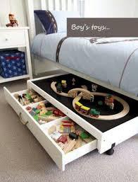 Cool Storage Ideas Best 25 Toy Storage Ideas On Pinterest Kids Storage Living