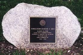 outdoor memorial plaques bronze memorial plaques and commemorative plaques island