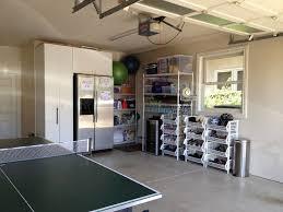 Lowes Garage Organization Ideas - 33 best garages images on pinterest organized garage organizing