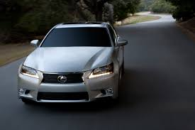 2016 lexus gs 450h facelift debuts with spindle grille 2 0 in 2015 lexus gs 350