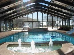 pool enclosures benefits