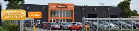 volvo truck dealer miami used cars miami fl used cars u0026 trucks fl palmetto car center llc