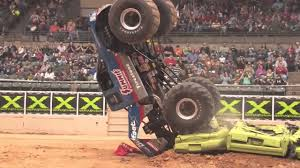 monster truck show amarillo texas kicker monster truck show amarillo national center youtube