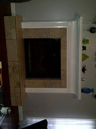 Travertine Fireplace Hearth - cultured creations tile photo gallery