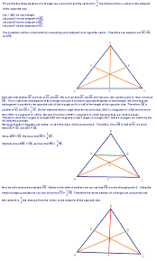 Angle Bisectors Worksheet Worksheet Medians Of A Triangle Laurelmacy Worksheets For