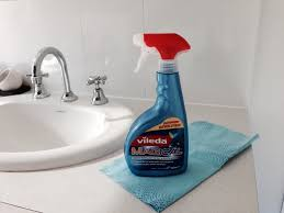 how to keep your shower screens clean vileda magical review