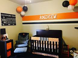 sf giants baseball nursery if i were to ever have a boy this is