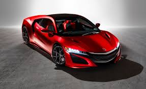 lexus lfa vs honda nsx 2016 acura nsx dissected powertrain chassis and more u2013 feature