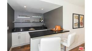 Modern Kitchen Cabinets Los Angeles by Modern Home Listing 3424 Huxley St Los Angeles Ca 90027 Revmodern