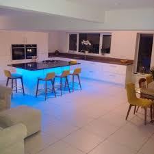 modern kitchen u2013 northamptonshire u2013 upstairs downstairs interiors