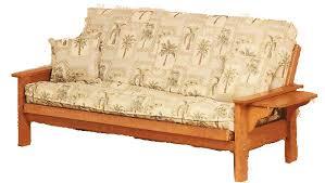 futons 4 less york wood frame