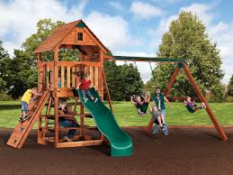 Ultimate Backyard Playground Backyard Adventures Playsets Home Outdoor Decoration