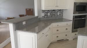 Kitchens With White Cabinets And Granite Countertops Custom Granite Interiors Mcminnville Tn 931 474 7854