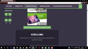 puffin pro apk puffin pro browser nasıl yüklenir