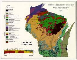 Map Of Central Wisconsin by Wisconsin Ag History Wisconsin Corn Agronomy