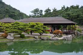 koen one of the most beautiful gardens in japan