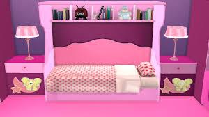 Modern Kids Room by Sims 4 Custom Content Cc Download Modern Kidsroom Furniture Set