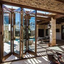 Bifold Patio Doors Bifold Patio Doors Pella