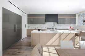 Kitchen Craft Design Modern Kitchen With Custom Hood U0026 Flush Zillow Digs Zillow