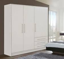 schlafzimmer schrank kleiderschränke ebay