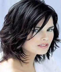 long bob hairstyles brunette summer short layered bob hairstyles 2016 when com image results women