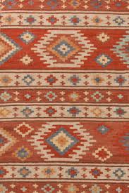 Indian Area Rugs Native American Indian Blanket Pattern Fabric Turquoise By The 1 2