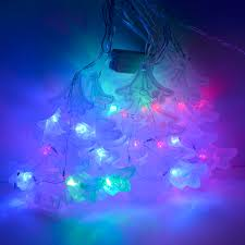 Blue Led String Lights by Online Get Cheap Hanging Outdoor String Lights Aliexpress Com