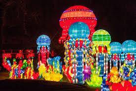 Philadelphia by Philadelphia Chinese Lantern Festival