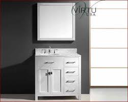 36 X 19 Bathroom Vanity Furniture Excellent Details Dimensions 37h X 48w X 19 75d Finish