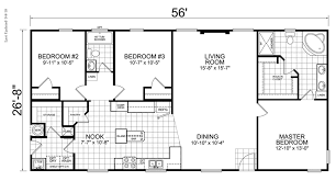 house plans 3 bedroom 2 bath house floor plans country home