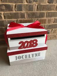 graduation card box 2018 graduation card box designed by adaeze event planner