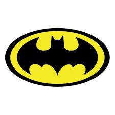 batman template printable cake clipart clipart