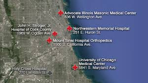 Map Of Hyde Park Chicago by University Of Chicago Answers Calls For Hyde Park Trauma Center