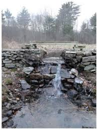 R R Landscaping by Weigold Dam Repair Town Of Tolland Ct