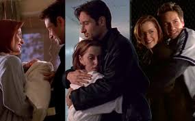scully and scully sale the x files 17 of mulder and scully s best moments ew