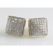 back earrings for men beautiful gold back stud earrings jewellry s website