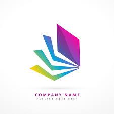 download logo design abstract colorful logo design vector free