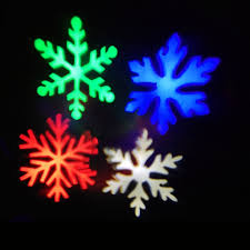Led Snowflake Lights Outdoor by Aliexpress Com Buy Led Snowflake Projector Lights Outdoor