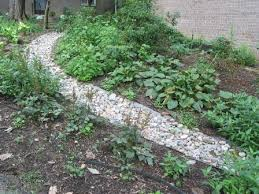 Water Drainage Problems In Backyard Control Heavy Runoff Solving Drainage And Erosion Problems