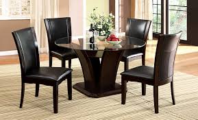 Kitchen Furniture Online India by Chair Magnificent Costway 5 Piece Kitchen Dining Set Glass Metal