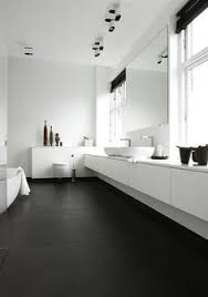 Modern White Bathroom Ideas - i like the matte finishes i shiny bathrooms and glossy