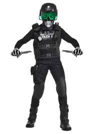 Halloween Costume Ideas Boys 10 12 Zombie Navy Seal Costume Kids Military Costumes Kids