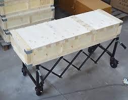 funeral home supplies 1 000lb max mortuary cot funeral home supplies church truck