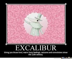 Excalibur Meme - excalibur by trolalalalala meme center