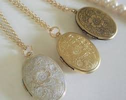jewelry locket necklace images Locket necklace etsy jpg