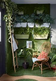Ambiance Et Jardin Offrez Vous Un Jardin En Intérieur En Osant Un Mur Végétal